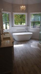 Fantasia Tile & Remodeling - Preston Bathroom Remodel - After Pictures